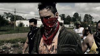 Cyber ft. LetoDie - Sangue Dentro, Sangue Fora (CLIPE OFICIAL)