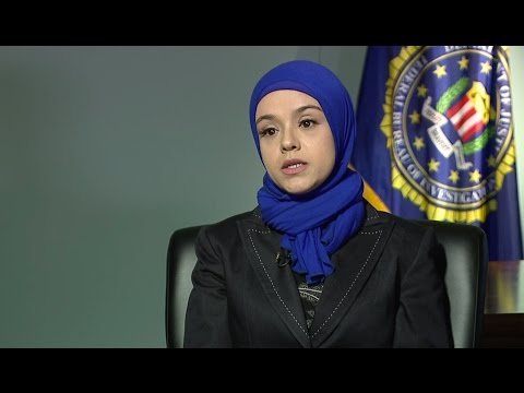 Meet Bushra Alawie: A Muslim woman working in FBI's Detroit office