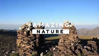 Beautiful Nature Video in Full HD - Laza Village - Tufandag Mountain - Episode 2 - 11 Minute