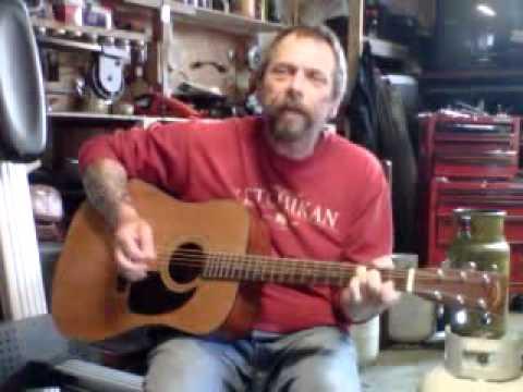 "Mike Dailey - ""Tough Call"""