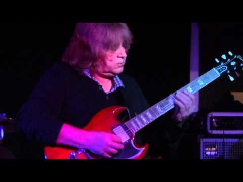 """Mick Taylor - """"Stop Breaking Down"""" - Fibbers, York, 12th April 2012"""