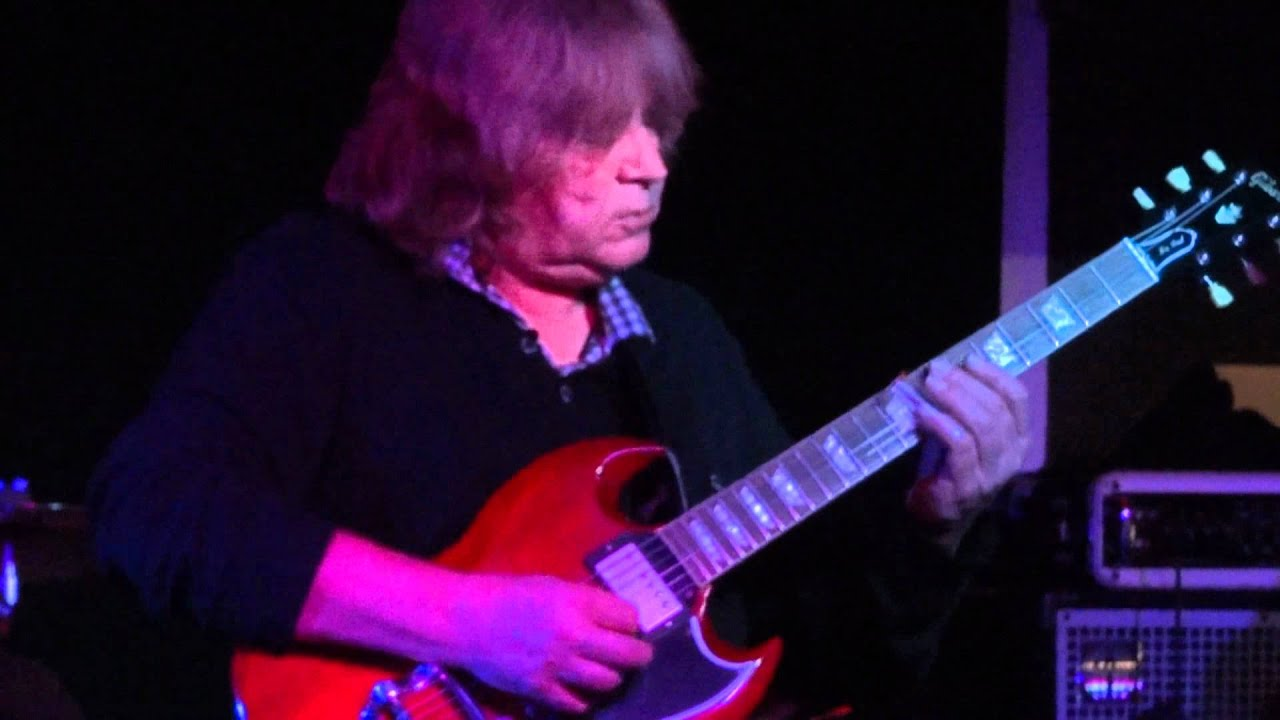 Mick Taylor Stop Breaking Down Fibbers York 12th April 2012 YouTube