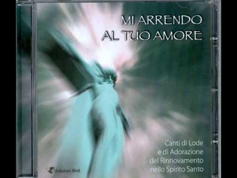 Mi arrendo al Tuo amore - Rns 2010 [full album]
