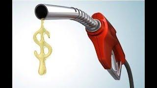 Como economizar a gasolina com 10 reais