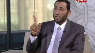 بالفيديو.. الشيخ أحمد صبرى يوضح فضل قراءة سورة الكهف