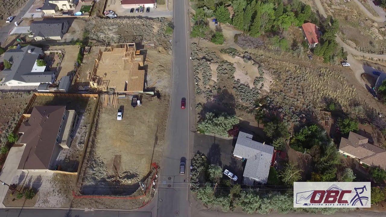 Richard Wharton DJI Drone Phantom 3 Flight Around Home North Reno картинки