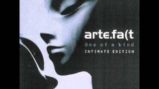 Watch Artefact I Just Wonder video