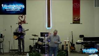 Sunday Service 2/7/2021- Barataria Baptist Church