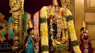 108 Vaishnava Divyadesams (Abodes of Lord Vishnu) Divyaprabandham Pasurams (Tamil Hymns) - Part 2