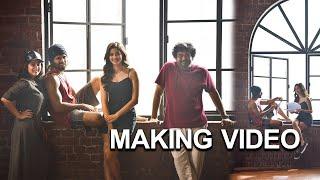 Fighter Movie MAKING Video | Vijay Devarakonda | Puri Jagannadh | #FighterMovie