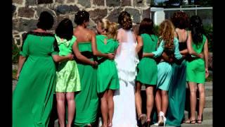 Свадьба Ани и Лёши