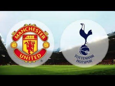 Manchester United vs Tottenham   The Emirates FA Cup 2017/18   PC Full Match