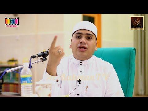 Ustaz Ahmad Husam - Bahaya Anak Muda Kurang Ilmu Agama