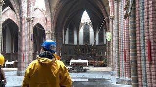 Komende zaterdag benefietavond voor herstellen glorie Urbanuskerk