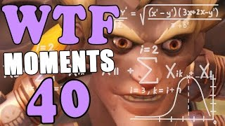 Download Overwatch WTF Moments Ep.40 Mp3 and Videos
