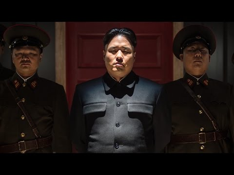 Sony Hack Linked to North Korea