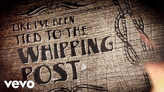 The Allman Brothers Band - Whipping Post (Lyric Video)