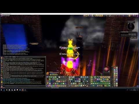 DDO 10 Skull Reaper : Toxic Treatment by C of Ghallanda