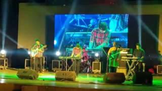 Shada by Minar Rahman (Live)