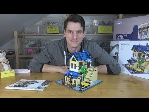 Französisches Landhaus - Dubie Toys 5311