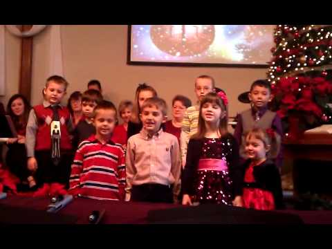 LBF Childrens Songs for Advent 121612