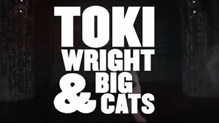 "#LAAB - Toki Wright and Big Cats - ""Overhead"" Thumbnail"