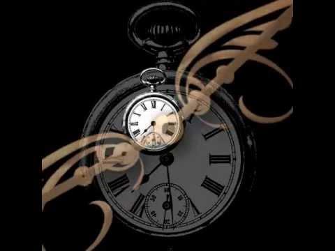 "Relaxing fantasy music - ""Clock music & tempus fugit"" ...... ASMR"