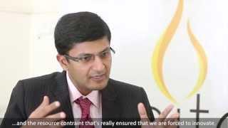 Exclusive: Niraj Ambani of Reliance Industries on careers in...