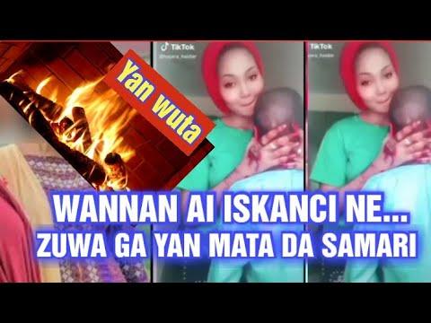 Download Wannan koyar da iskanci ne da kananan yara, wutar jahannama na dibar yaya.