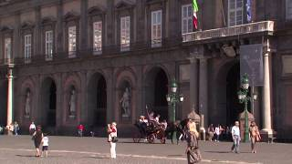 Shore Excursion - Walking Through Naples, Pizza & Secret Tunnels