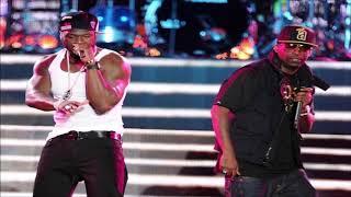 50 Cent x Tony Yayo - 5 Heartbeats (Classic Jadakiss, Ja Rule, Fat Joe Diss) No Damn DJ Version