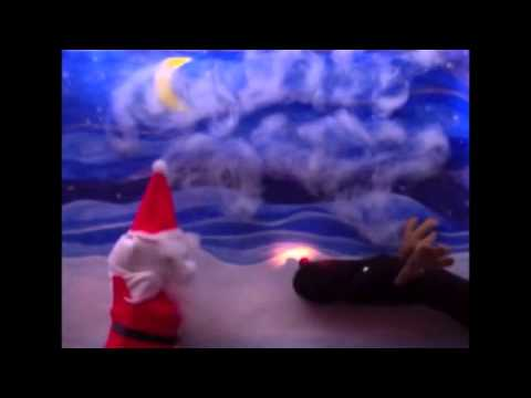 Rudolph the Red-Nosed Reindeer (Story + Song)