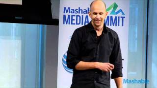 Like a Virgin: The Ultimate User Experience  - Mashable Media Summit 2011