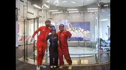 New iFly Scottsdale Arizona