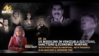 Panel: US Meddling In Venezuela Elections, Economic Warfare & COVID-19, From YouTubeVideos