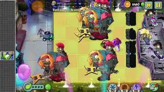 211.-plantas vs zombies 2 ( parte 211) carlos sg21