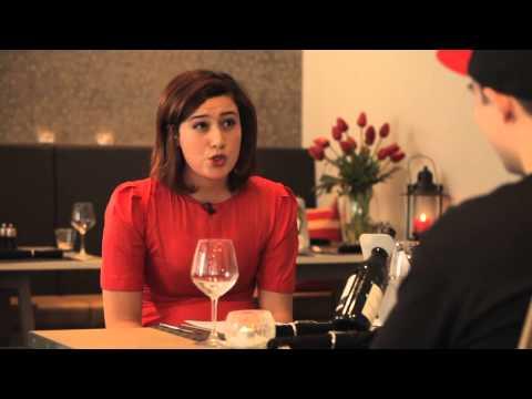 Rose Matafeo's Speed Dating - David Dallas | Jono And Ben At Ten