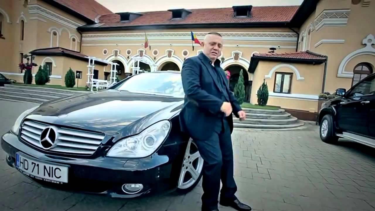 NICOLAE GUTA - Am valoare mondiala (AUDIO OFICIAL 2015)