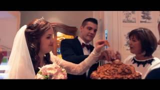 Свадебное видео в Швейцарии(Свадебное видео, снятое нашей компанией. Отличное видео на свадьбу, подарок на свадьбу. Жених и невеста...., 2017-01-08T18:59:33.000Z)