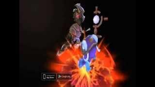 齐天大圣3d 即日起免费下载 imax级画质超快感探险类游戏