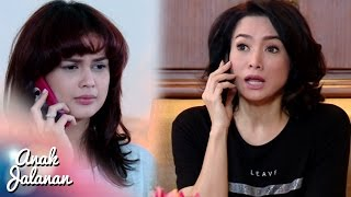 Download Video Wow  Mamahnya Boy Membuat Adriana Terpuruk [Anak Jalanan] [4 Oktober 2016] MP3 3GP MP4