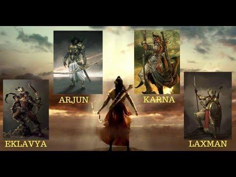 Mahabharat 2019 Teaser First Look | Doovi
