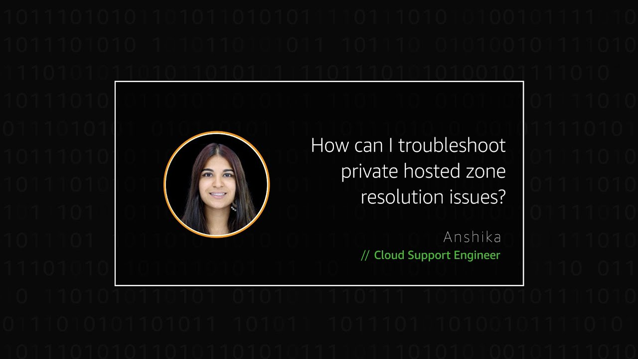 How Can I Troubleshoot Private Hosted Zone Resolution Issues?