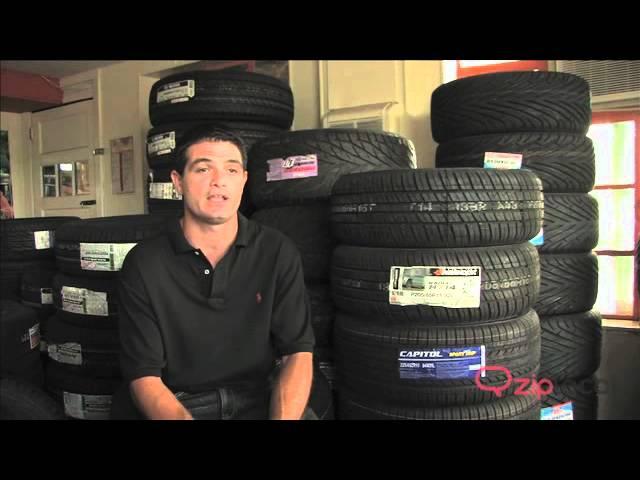 Ziplcoal Customer Story - Murray Tire