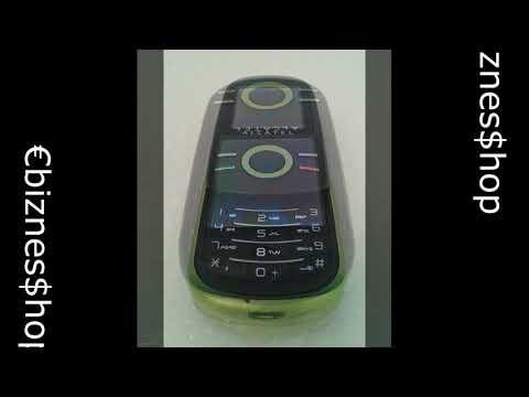 Alcatel OT-280 Video clips