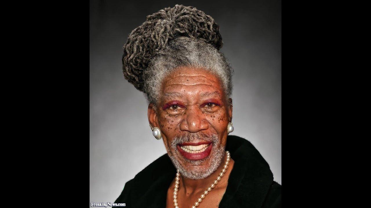 Funny Morgan Freeman Impression Video Funniest Video Ever