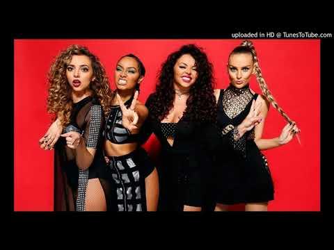 Little Mix - Competition - (Background/Hidden Vocals)