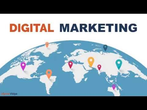 Opportunity of Digital Marketing in Middle East (Dubai & other regions)