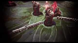 Earthquake - League of Legends Edit