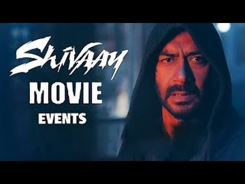 Shivaay Full Movie (2016) | Ajay Devgn,...